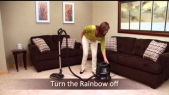 Thumbnail of How to Clear a Clogged Hose on the Rainbow®